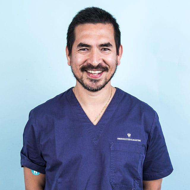 Davide Oberholtzer - Odontoiatra Vicenza